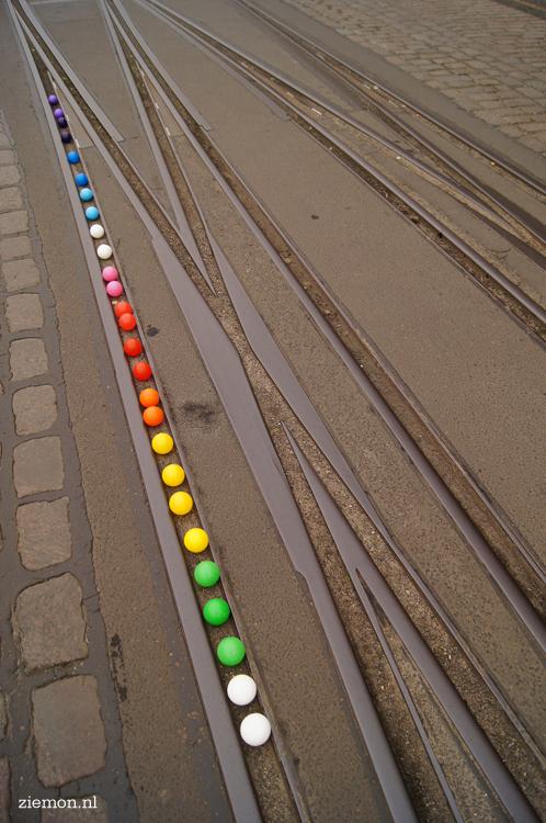 Railballs