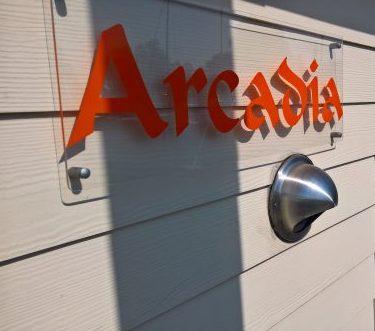 """""""Arcadia"""" nu ook te boeken via Airbnb en booking.com"""