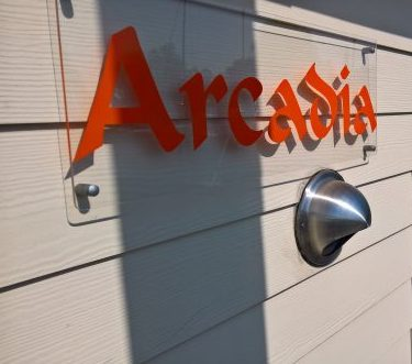 """""""Arcadia"""" now also bookable with Airbnb and booking.com"""