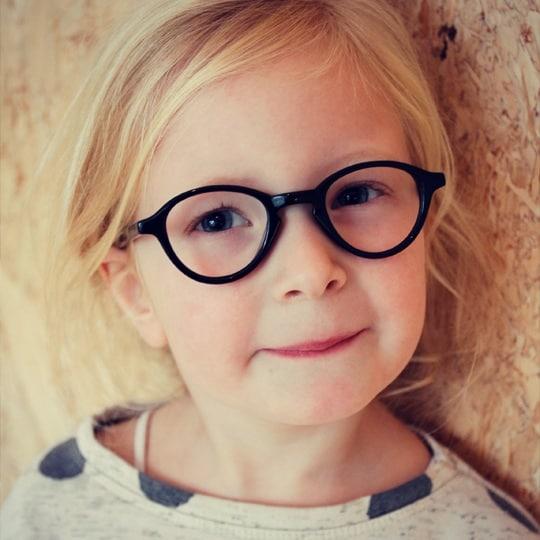 Red Kinderbrillen verkrijgbaar bij ZIEN Optiek Putten
