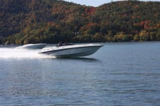 "Boat on the lake - Guest Post From the ""Dark Side"": Why You Need To Insure Your Boat!"