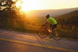 Bicyce and road image - SUM Insurance: The Inexpensive and Important Coverage Every Bicyclist Needs to Know About