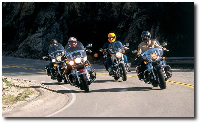 motorcycle - NY and PA Motorcycle Lawyer: Are You Prepared If Disaster Strikes A Buddy While You Are Riding Together?