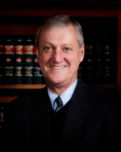 Carl Banner Picture 2008 240x300 - Injury and Malpractice Attorney Carl T. Hayden Selected for National List of Super Lawyers