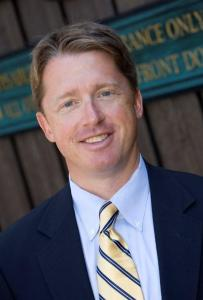 Jim Reed 203x300 - Elmira Attorney Jim Reed Honored by Super Lawyers Magazine; Named to National Top Lawyers List