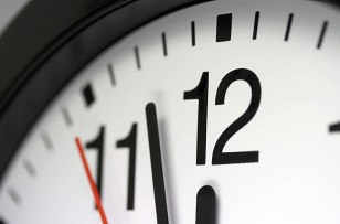 time clock - How Long Will My New York Auto Accident Case Take?
