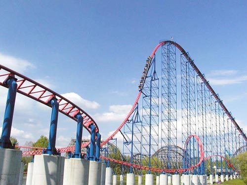 Ride of Steel - Tragic Death of Amputee at Darien Lake Raises Safety Questions, NY and PA Accident Lawyer Says