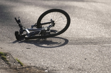 bikecrash - What To Do If You Think A Defective Bike Has Injured You: Tips From NY Bike Accident Lawyer