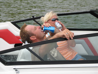 BWI - Steer Clear of Buzzed Boating: a NY Accident Attorney's Warning