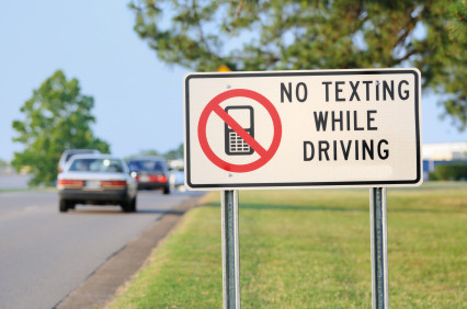 Auto body shops in PA and NJ want you to stop texting new PA no texting while driving law - PA Needs To Rewrite Texting Ban, Target All Distracted Driving, Says PA And NY Accident Lawyer