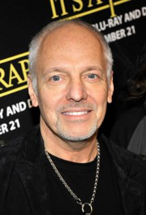Peter Frampton - Peter Frampton Accident Puts Spotlight On Careless Texting Drivers, NY and PA Injury Lawyer Says