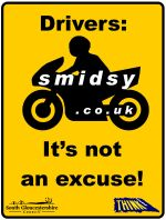 smidsysign2 - Video A Must-See For All Motorcyclists, Says NY and PA Motorcycle Attorney