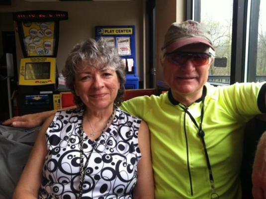 Don and Dottie photo - Tragic Death of Cyclist a Reminder of Dangers We All Face While Riding, NY and PA Bicycle Lawyer Says