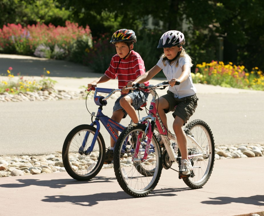Help more children in the Twin Tiers discover the joy of riding a bicycle by donating your old, unused bikes today.