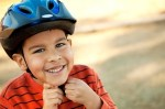 boy with helmet 150x99 - Here Is A Summary Of Bike Laws In New York State And NYC To Keep Riders And Motorists Safe!