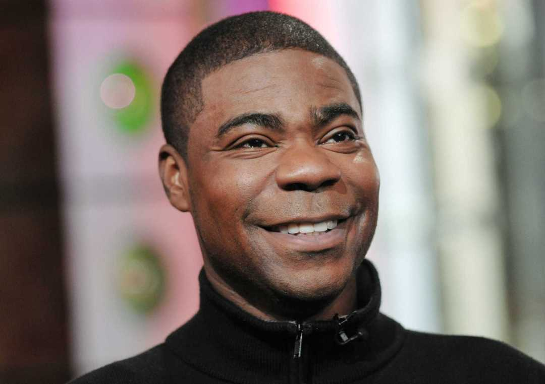 Actor Tracy Morgan is recovering in a New Jersey hospital after almost being killed in a highway accident involving a tractor-trailer.
