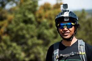 helmet mount camera 300x199 - The Newest Way To Protect Bicyclists: Video Cameras