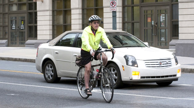 safe driving pic - Why I Believe We Need a Better Safe Passing Law to Protect NY Bicyclists