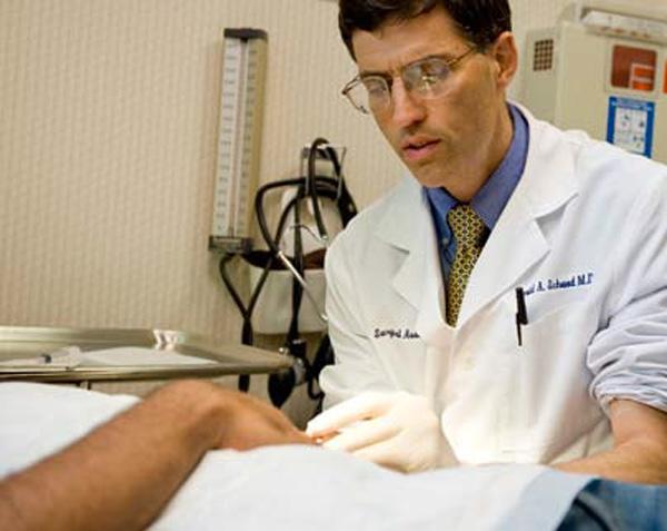 Dr. David Schwed
