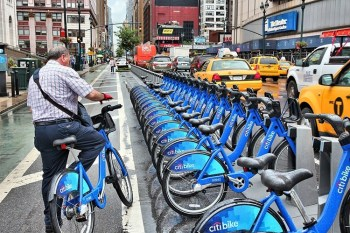 bike share1 750 foto 2 - Are You Traveling To A Big City? New Study Shows City Bike Shares Are Very Safe