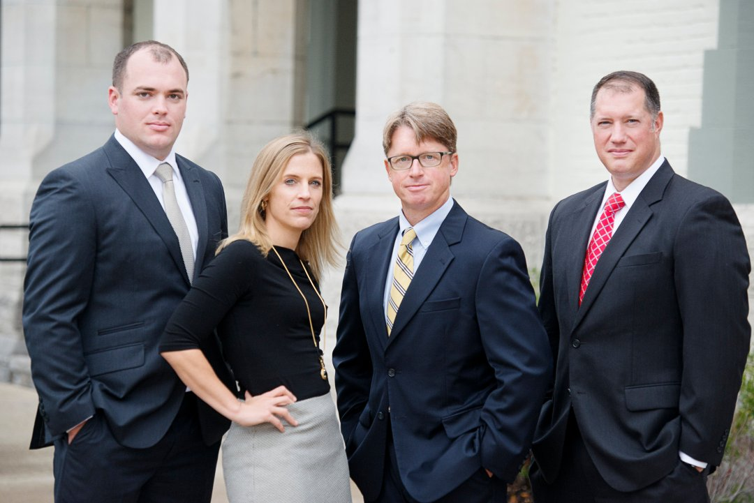 Ziff Law attorneys - Upstate NY Law Firm Selected Among Best Law Firms In U.S. For Sixth Straight Year