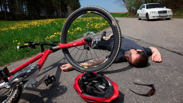 Injured Bicyclist - NY Highest Court Ruling Could Make Streets Safer In NY For Bicyclists