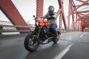 2019 harley halts livewire production 300x200 - Harley-Davidson Makes Smart Move, Unplugs New LiveWire Electric Bikes Amid Charging Problems, Says NY and PA Motorcycle Law Lawyer