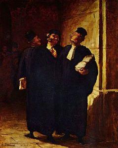 300px Honoré Daumier 018 - 300px-Honoré_Daumier_018