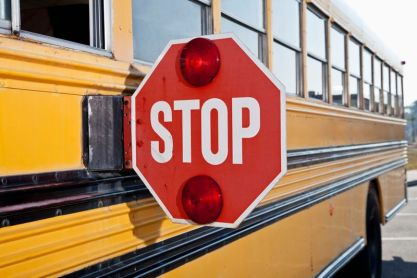 AYW4KNU6URFSVC2VQHDEQDINWM - NY Gets Ready To Approve Cameras On School Bus Stop Signs As Thousands Of Drivers Illegally Pass Buses Every Days