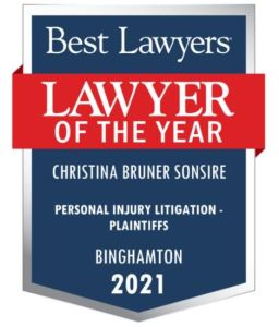 Best Lawyer logo Christina 256x300 - ZiffLaw's Christina Bruner Sonsire Named Best Lawyers 2021 Lawyer Of The Year!