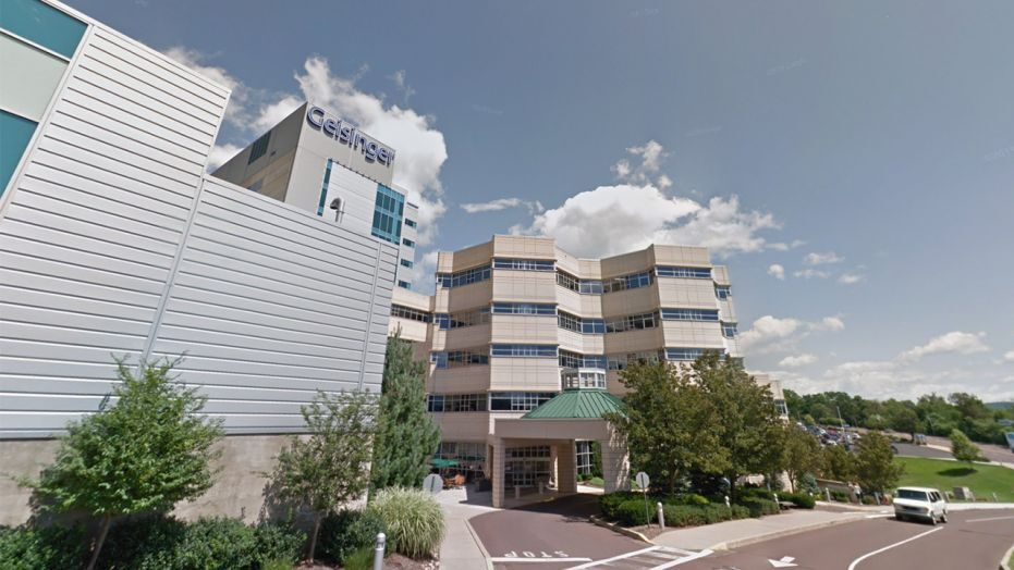 Geisinger GE - 'The Alarm Bells Go Off': Infant Deaths In Geisinger Neonatal ICU Are Heartbreaking As Search For Source Of Infections Continues