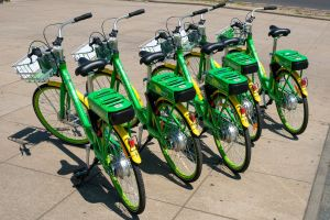 Lime Bikes 1 300x200 - New NY E-Bike Safety Plan Good News For Economy And Environment