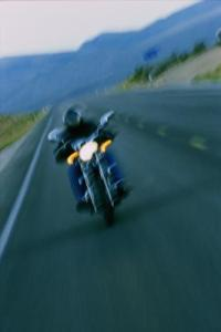 Oncoming motorcyclist - NY Motorcycle Accident Lawyer Explains Why Drivers Don't See Bikers