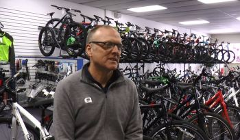 Paul 1 300x175 - Bicycling Magazine Story Puts Spotlight On How Bad Customer Service Is Hurting Many Local Bike Shops
