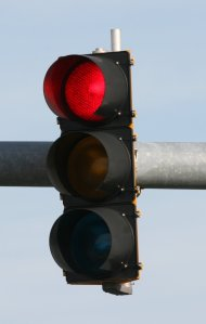 Red Traffic Signal motorcycles - Red_Traffic_Signal_motorcycles