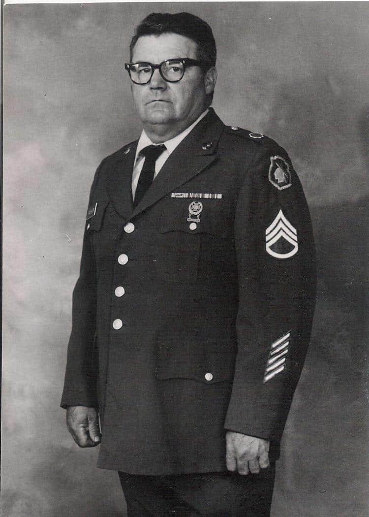 Veteran - Ziff Law Firm Veteran Of The Game: Roland J. VanSkiver