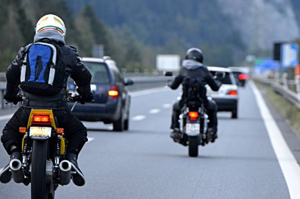 What You Need to Know About Motorcycle Accidents - What You Need to Know About Motorcycle Accidents