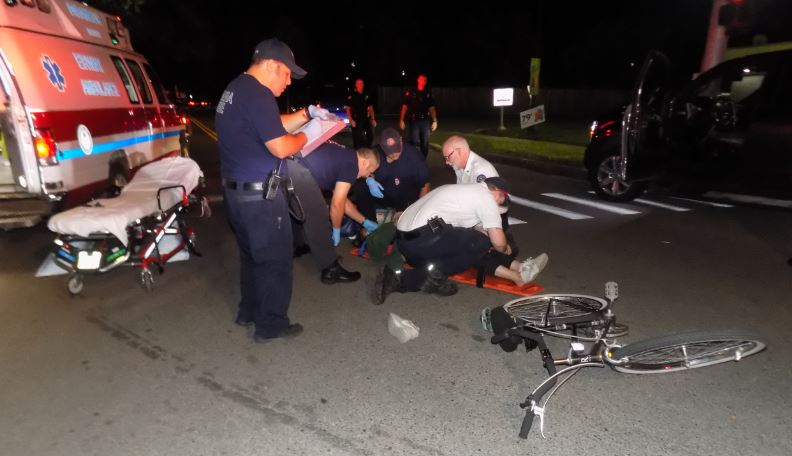 bike crash blog post jan 12 - Attorney Jim Reed Settles Difficult Bike Crash Case for Elmira Woman for $245,000