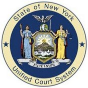 courts logo  150x150 - For Ziff Law's Injured Clients, New Hope From NY Courts