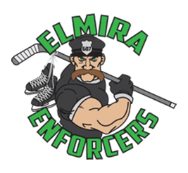elmira enforcers - Veteran