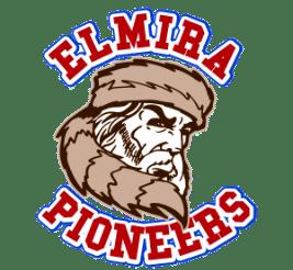elmira pioneers - Veteran