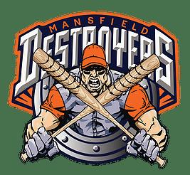 mansfield destroyers - Veteran