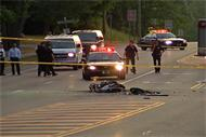 rochester crash - NY and PA Motorcycle Lawyer: DWI Crash Ends American Dream For Motorcyclist