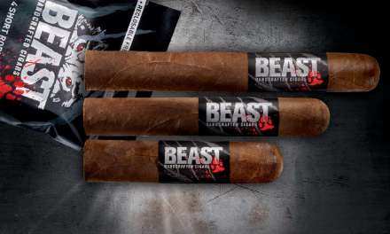 BEAST Handcrafted Cigars_