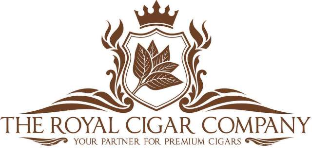 The Royal Cigar Company 01 Logo
