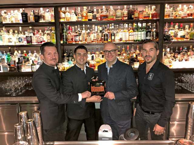 Neue Habanos Lounges in Baden-Württemberg