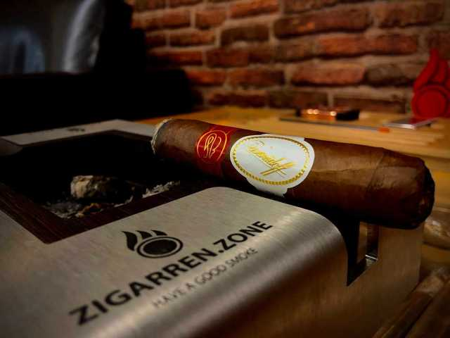 Davidoff Year Of The Rat 01