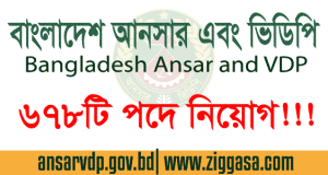 Battalion Ansar Recruitment Circular 2017