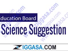 JSC Science Suggestion 2018