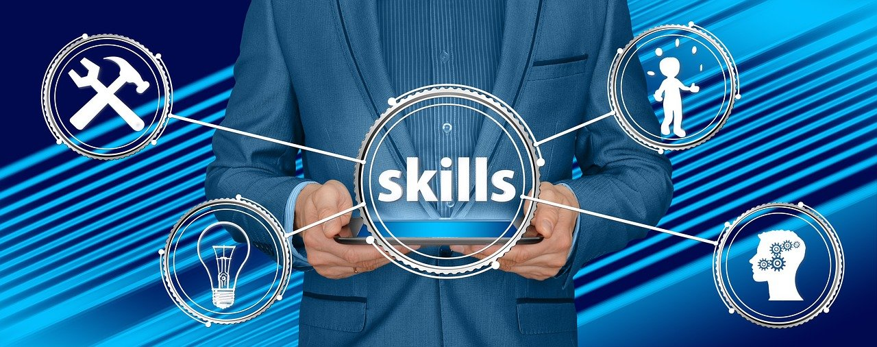 Difference between Skill and Competency
